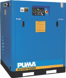 Compressor de Parafuso PS15H